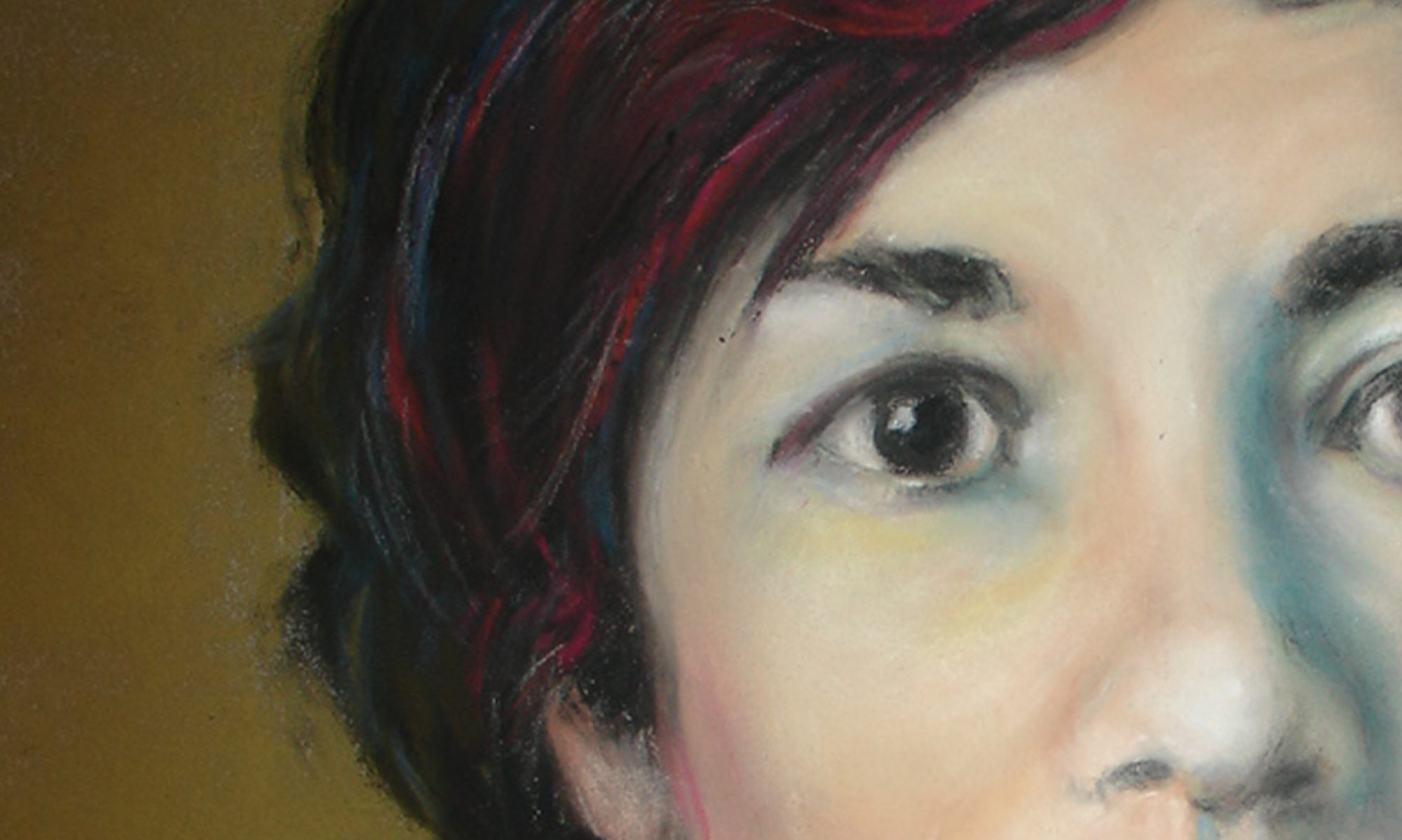 Portraits | Landa